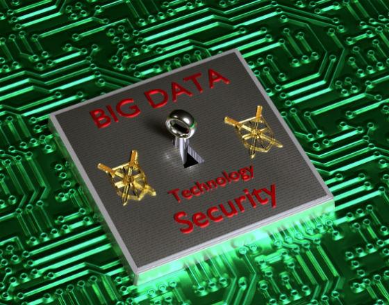 Rola Big Data w bankowości korporacyjnej