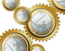 Dynamika przyrostu agregatu monetarnego na poziomie 5 proc.