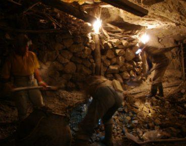 kopalnia Potosi Boliwia (CC BY-NC-ND 2.0 Jean-Marie Prival)