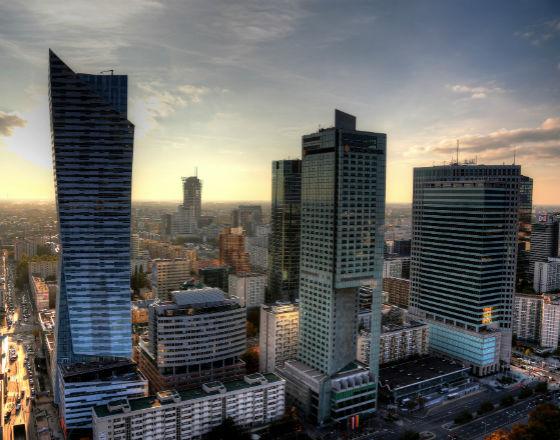Polska outsiderem na największym rynku nieruchomości komercyjnych
