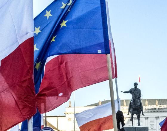 Zagraniczni inwestorzy nadal widzą Polskę atrakcyjną