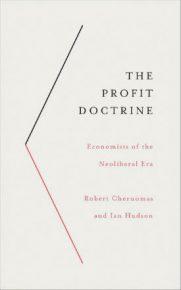 Profit doctrine - okładka 440