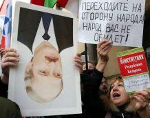 Białoruski kryzys gospodarczy jest skutkiem i przyczyną jednocześnie