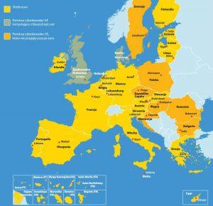 Brexit mógł być impulsem do poszerzenia strefy euro, ale tak się nie stanie