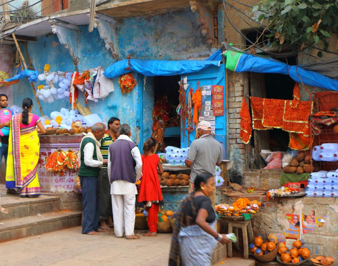 Indie: nowy podatek i nowy nadzór nad nim