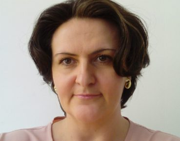 Justyna Goral