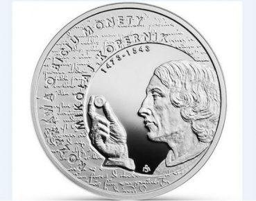 Kopernik moneta NBP