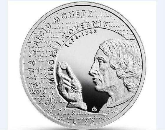 Nurt empiryczny w traktatach o monecie Mikołaja Kopernika