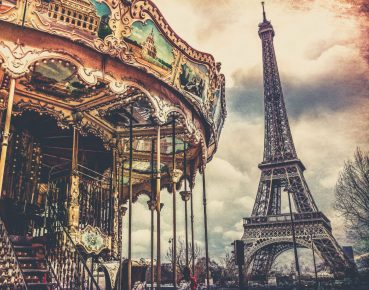 Paris CC By NC ND Luc Mercelis