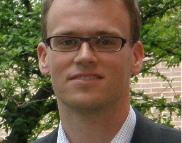 Philipp Bagus (Fot. archiwum własne)