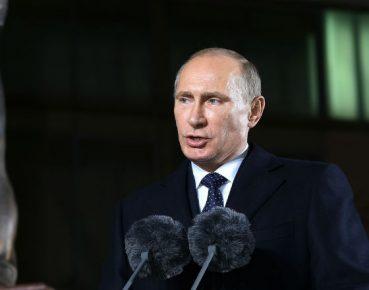 Putin CC By SA Republic of Korea
