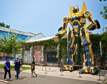 robot chiny CC By NC kuba
