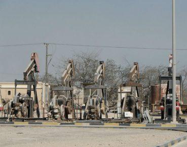 wydobycie ropa oil CC By ND Chris Price