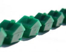 NBP: Kredyty hipoteczne na razie nie są zagrożeniem