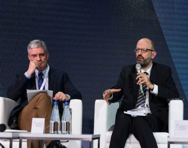 Daniel Daianu Francesco Mazzaferro copyrights EKF2017