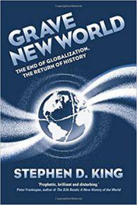 Grave New World - okładka 440