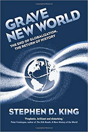 Nudno o globalizacji
