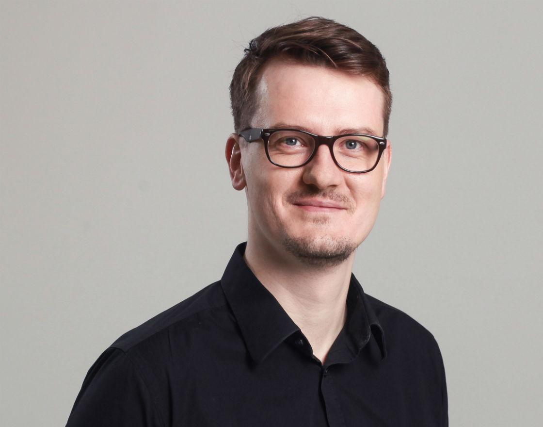 Maciej Balsewicz