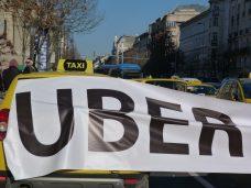 Uber ma być w Polsce legalny, w większości krajów już jest
