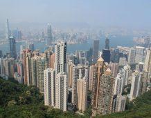 Hongkong nie przestaje być chińskim oknem na świat