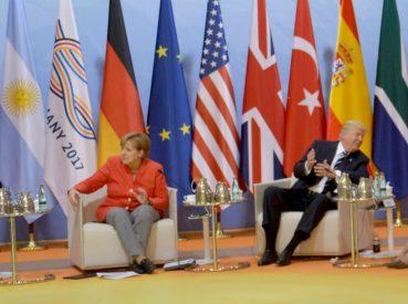 G20 stawia na zbalansowany, inkluzywny rozwój gospodarczy