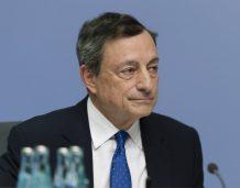 Berg: Trudne zadanie przed Draghim