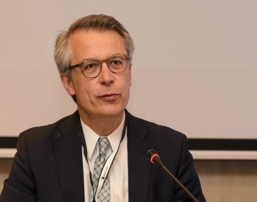 Moritz Kraemer fot EKF
