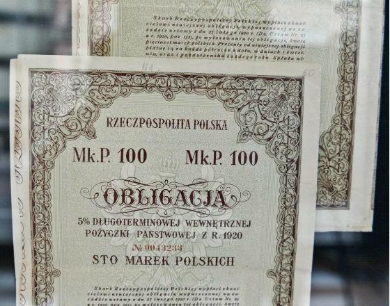 Stuletnie obligacje sprawdziłyby się również w Polsce
