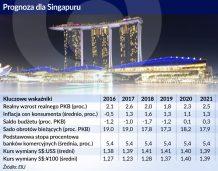 Singapur zmaga się z problemem wydajności pracy