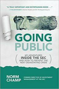 Going public 440
