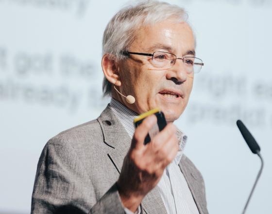 Nobliści w Lindau o robotach, emeryturach i niskiej inflacji