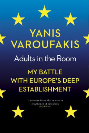 Grek maluje ponury obraz europejskich elit