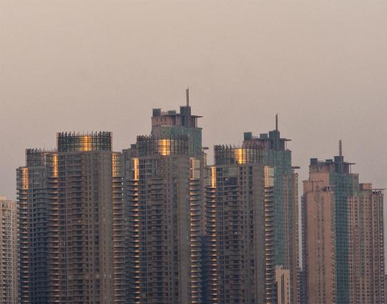 Chiny się nie oddłużają, zmieniają tylko pożyczających