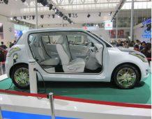 Chiny stawiają na elektromobilność, ale pułapek nie brakuje