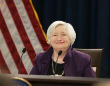 Yellen: Fed nie zna przyczyn niskiej inflacji