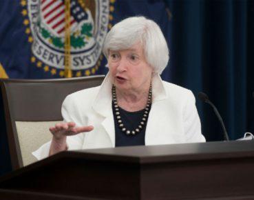 Janet Yellen (public domain Federalreserve)