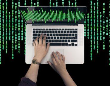 Komputer technologie (CC0 pixabay)