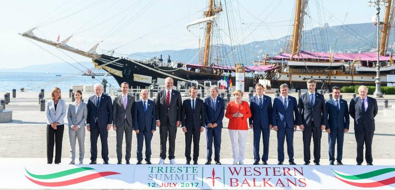 Serbia Balkan Summit 2017 jamnik