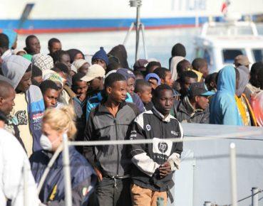 imigranci CC By Nc ND Sycylia