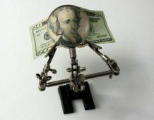 Globalny cykl finansowy nie odpowiada za wszystkie problemy gospodarek