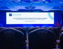 Nowe źródła wzrostu gospodarczego Europy Środkowej