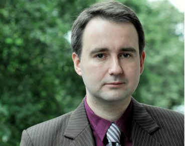 Klincewicz Krzysztof (fot. archiwum prywatne)