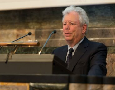 Richard Thaler Fot PAP