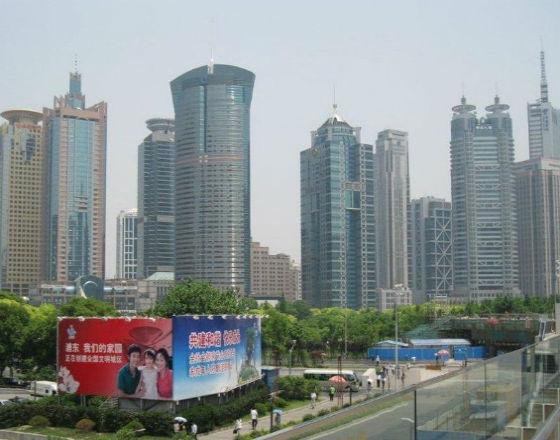 Strefy wolnego handlu w Chinach do poprawki