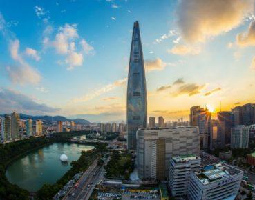 lotte-world-tower CC0 pixabay