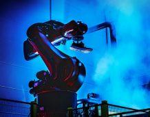 Na niemieckim rynku pracy rośnie liczba robotów