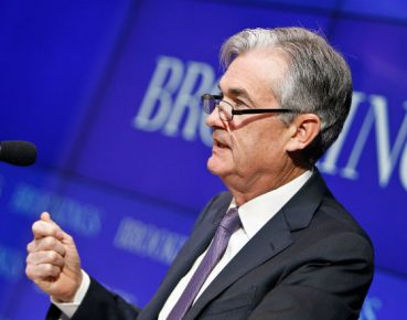 Jerome Powell (CC BY-NC-ND 2.0 Brookings Institution)