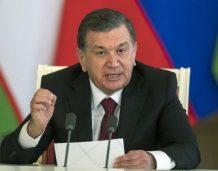 Rząd Uzbekistanu zdeterminowany do przeprowadzenia reform walutowych