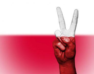 polska bialo czerwony (CC0 pixabay)