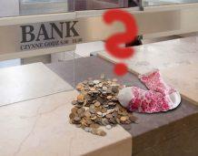 Banki w znanej postaci wychodzą z użycia